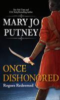 Imagen de portada para Once dishonored