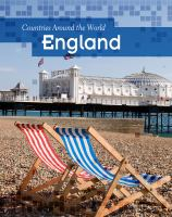 Cover image for England