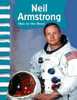 Cover image for Neil Armstrong : man on the moon