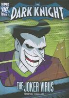 Imagen de portada para The Joker virus