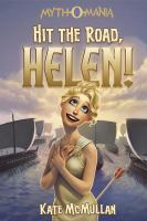 Cover image for Hit the road, Helen!