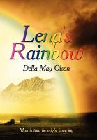Cover image for Lena's rainbow