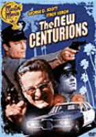 Cover image for The new centurions