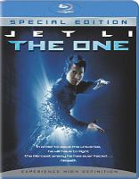 Cover image for The one