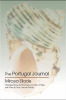Cover image for The Portugal journal