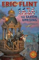 Cover image for 1636 : the Saxon uprising