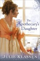 Cover image for The apothecary's daughter
