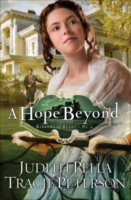 Cover image for A hope beyond