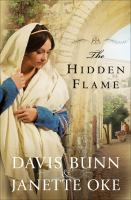 Cover image for The hidden flame
