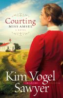 Cover image for Courting Miss Amsel