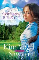 Cover image for A whisper of peace
