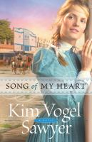 Cover image for Song of my heart