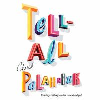 Cover image for Tell-all