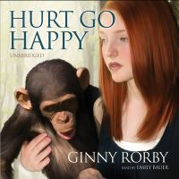 Cover image for Hurt go happy