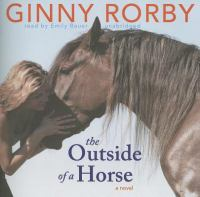 Cover image for The outside of a horse