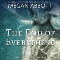 Cover image for The end of everything