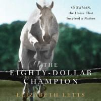 Cover image for The eighty-dollar champion