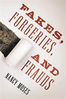 Cover image for Fakes, forgeries, and frauds