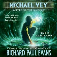 Cover image for Battle of the ampere