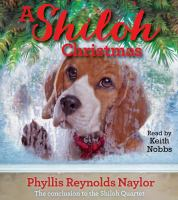 Cover image for A Shiloh Christmas