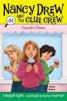Cover image for Cupcake chaos