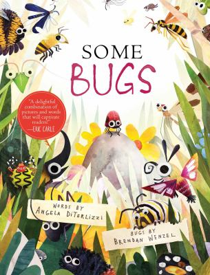 Cover image for Some bugs