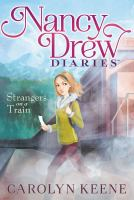 Cover image for Strangers on a train