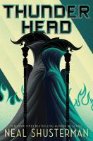 Cover image for Thunderhead
