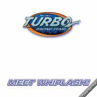 Cover image for Meet Whiplash