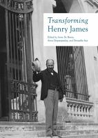 Cover image for Transforming Henry James