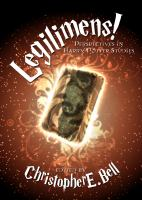 Cover image for Legilimens!  perspectives in Harry Potter studies