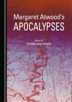 Cover image for Margaret Atwood's Apocalypses
