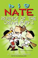 Cover image for Big Nate: revenge of the cream puffs