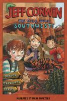 Cover image for The wild, wild southwest!