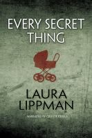 Cover image for Every secret thing