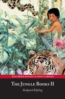 Cover image for The jungle books II