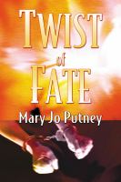 Cover image for Twist of fate