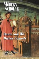Cover image for Dante and The divine comedy