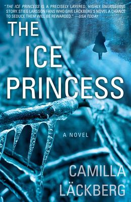 Cover image for Book Club kit : The ice princess