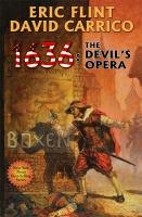 Cover image for 1636 : the devil's opera