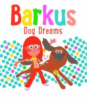 Cover image for Dog dreams