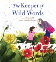 Cover image for The keeper of wild words