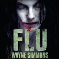 Cover image for Flu