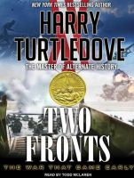 Cover image for Two fronts