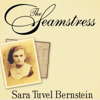 Cover image for The seamstress a memoir of survival