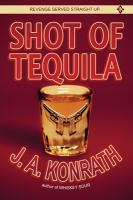 Cover image for Shot of Tequila
