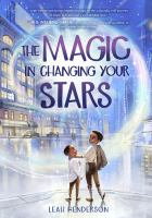 Imagen de portada para The magic in changing your stars