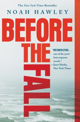 Cover image for Book Club kit : Before the fall