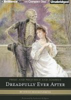 Cover image for Dreadfully ever after