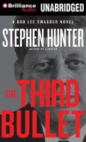 Cover image for The third bullet